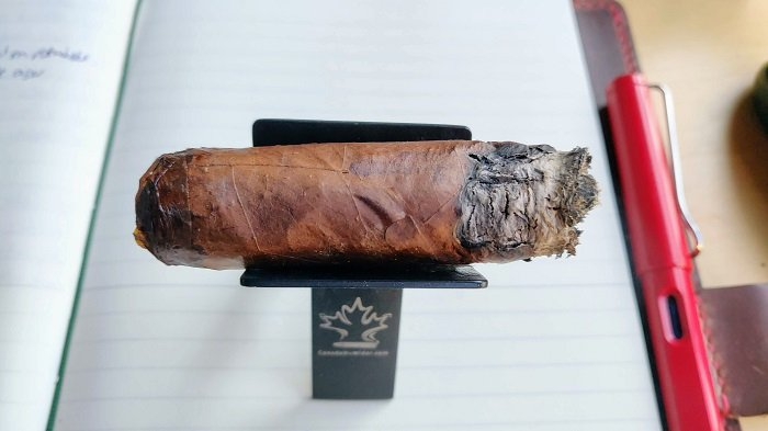 Team Cigar Review: Fratello Navetta Inverso Robusto