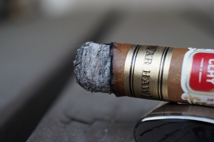Team Cigar Review: Henry Clay War Hawk Toro