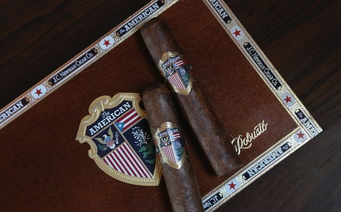 Cigar News: J.C. Newman Announces Release Date for The American