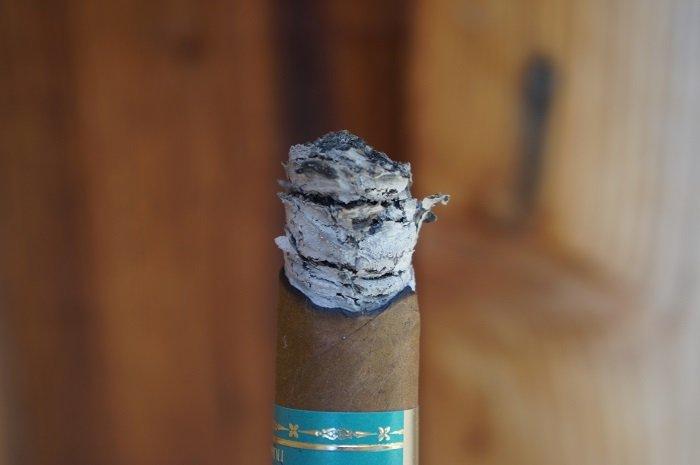 Team Cigar Review: Jas Sum Kral Nuggs Habano