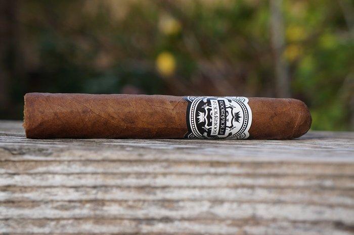 Team Cigar Review: Jas Sum Kral Toothpicks 2.0 Habano