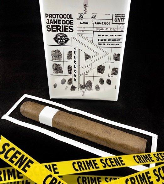 Cigar News: Cubariqueño Announces Protocol Jane Doe
