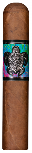 Cigar News: Cigar Dojo and Espinosa Announce Psychedelic Turtle