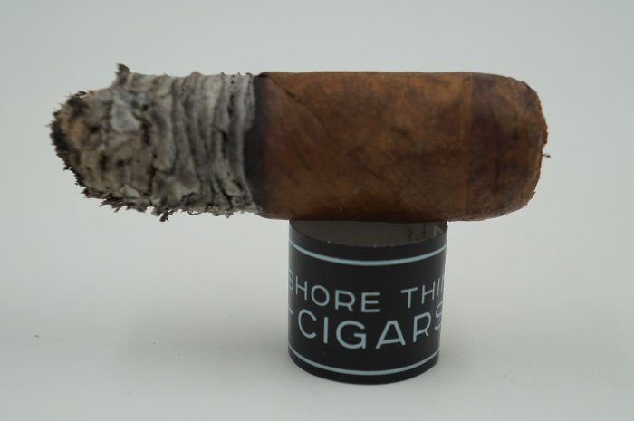 Personal Cigar Review: Shore Thing Exclusive by Crowned Heads
