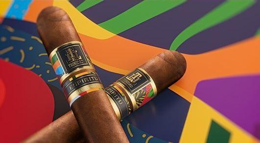Cigar News: Altadis U.S.A. Announces Trinidad Espiritu
