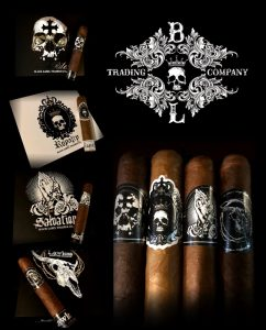Cigar News: Black Label Trading Company Announces New Artwork and Packaging for its Core Lines