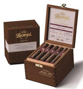 Cigar News: Royal Agio Announces Balmoral Añejo XO Nicaragua