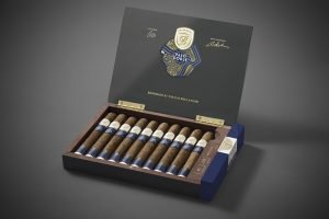 Cigar News: Balmoral Serie Signaturas Paso Doble Announced as Collaboration With Litto Gomez
