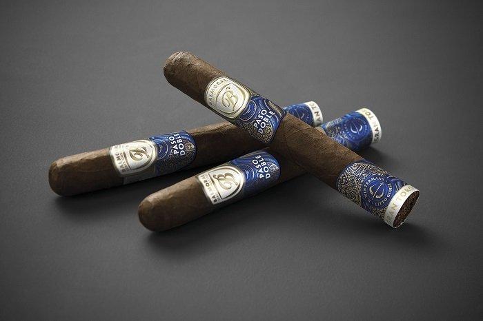 Cigar News: Balmoral Serie Signaturas Paso Doble Announced as Collaboration With Litto Gomez