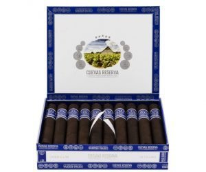 Cigar News: Casa Cuevas Announces Cuevas Reserva