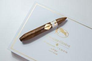 Cigar News: Cavalier Genève Announces Limited Production Releases for 2019