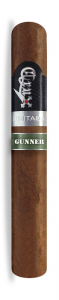 Cigar News: Crux Limitada Gunner Shipping This Week