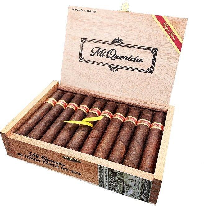 Cigar News: Dunbarton Tobacco & Trust Mi Querida Triqui Traca Announced