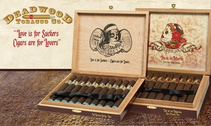 Cigar News: Drew Estate Announces Line Extensions for Fat Bottom Betty and Sweet Jane