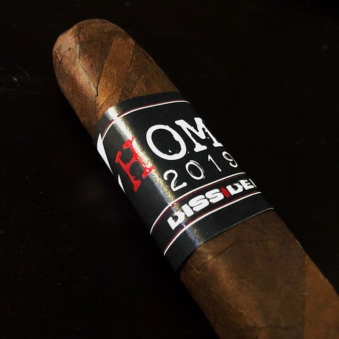Cigar News: Dissident Home Announced as Limited Release for 2019