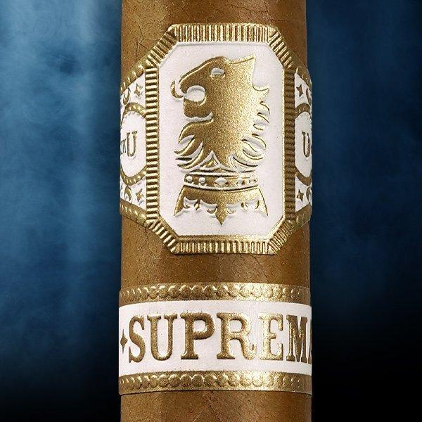 Cigar News: Drew Estate Undercrown Shade Suprema Announced