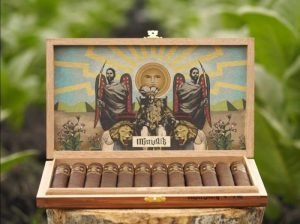 Cigar News: Foundation Menelik Moves From Event Only to Limited Production