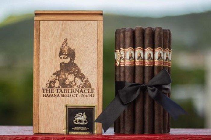 Cigar News: Foundation Tabernacle Havana Seed CT #142 Lancero Announced