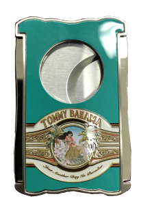 Cigar News: Lifestyle Importers and Ventura Cigar Announce New Tommy Bahama Hula Paradise Accessory Set