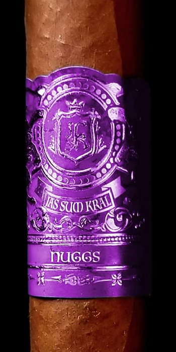 Cigar News: Jas Sum Kral Nuggs Kine Puro Selection Teased
