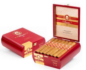 Cigar News: Joya de Nicaragua Antaño CT Announced