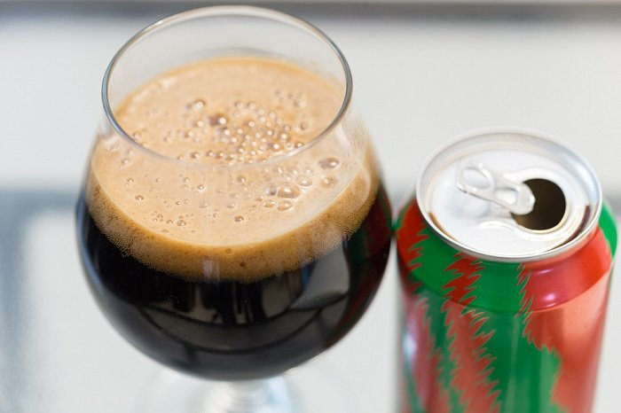 Personal Beer Review: Omnipollo / Brewdog I Wanna Be Your Dog
