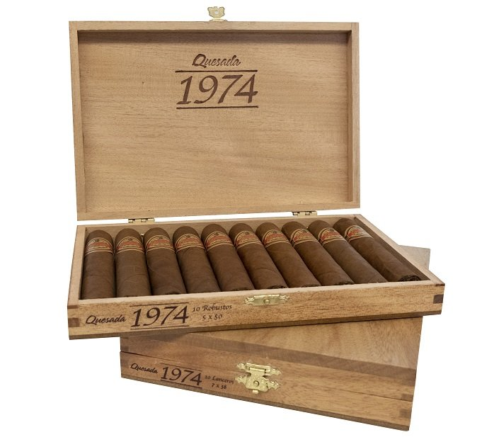 Cigar News: Quesada 1974 is Coming to the U.S.