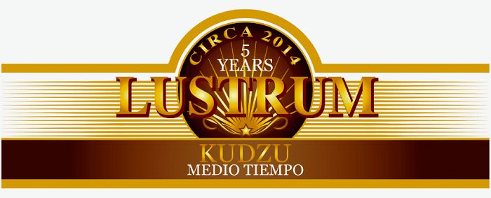 Cigar News: Southern Draw Kudzu Lustrum Announced