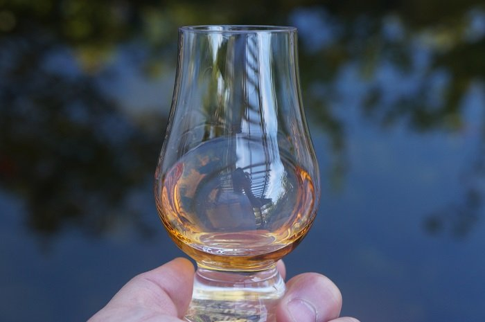 Personal Spirit Review: Springbank 15 Year Old