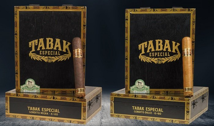 Cigar News: Drew Estate Announces Tabak Especial Gordito