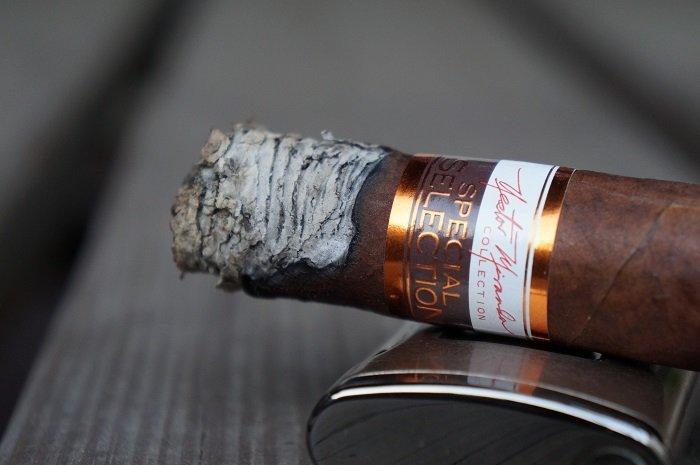 Team Cigar Review: Nestor Miranda Special Selection Coffee Break