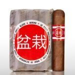 Cigar News: Aganorsa Leaf and Cigar Dojo Collaborate on Bonsai