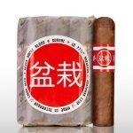 Cigar News: Aganorsa Leaf and Cigar Dojo Collaborate on Bonsai