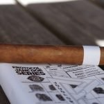 Team Cigar Review: Cubariqueño Protocol Jane Doe