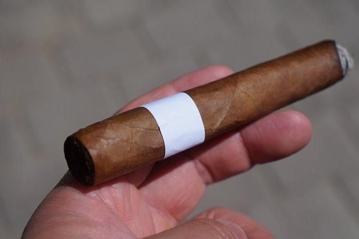 Team Cigar Review: Cubariqueño Protocol Jane Doe