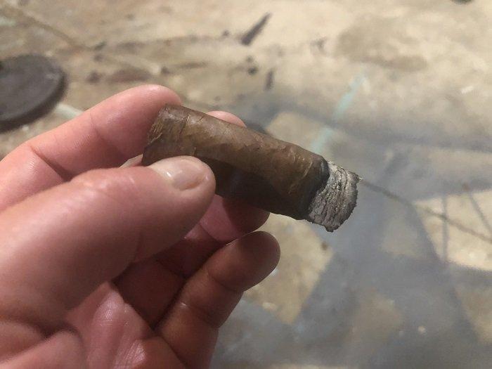 Personal Cigar Review: Davidoff Complexion Toro