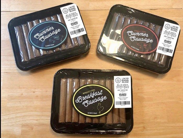 Cigar News: MoyaRuiz Summer Sausage Announced