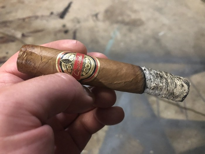 Team Cigar Review: Quesada 1974 Robusto