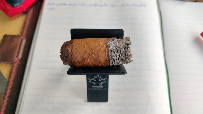 Team Cigar Review: San Pedro de Macorís Nicaragua Robusto