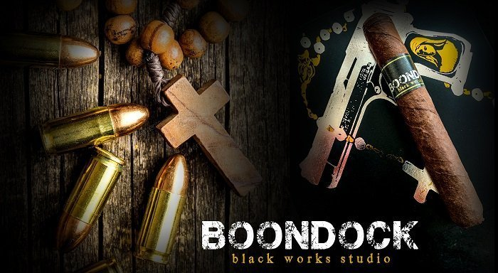 Cigar News: Black Works Studio Boondock 2019 Announced
