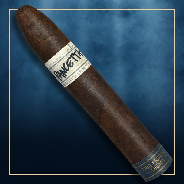Cigar News: Drew Estate Liga Privada Unico Pancetta Announced