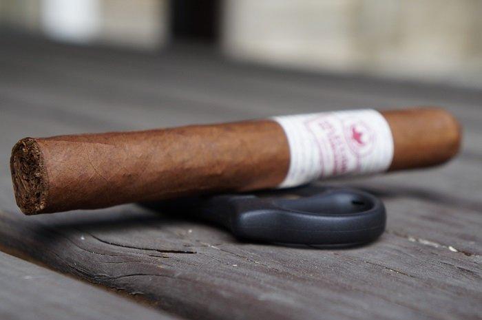 Team Cigar Review: Joya de Nicaragua Selección de Torcedor 2019