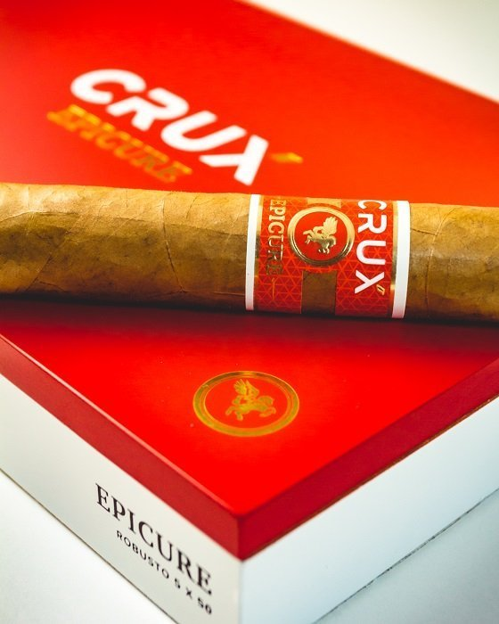 Cigar News: First Phase of Crux Rebranded Products Ships This Week