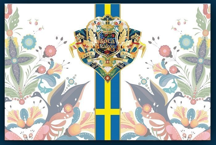 Cigar News: Jas Sum Kral Söta Kakor Announced as Upcoming Sweden Exclusive