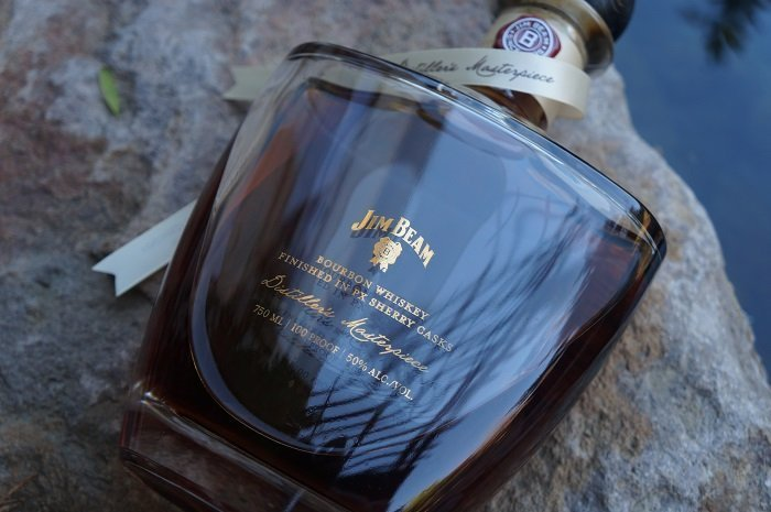 Personal Spirit Review: Jim Beam Distiller's Masterpiece