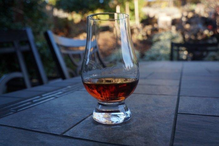 Personal Spirit Review: Jim Beam Distiller's Masterpiece