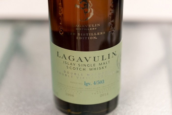 Personal Spirit Review: Lagavulin The Distillers Edition