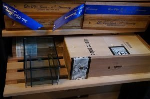 Cigar Accessory Review: NewAir 400 Count Cigar Humidor with Opti-Temp