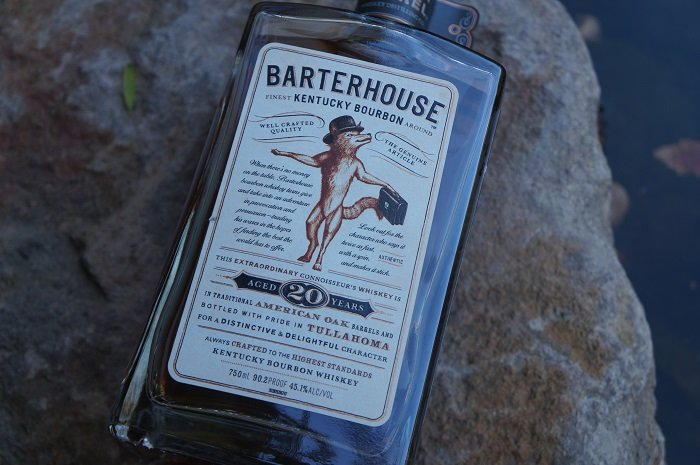 Personal Spirit Review: Orphan Barrel Barterhouse
