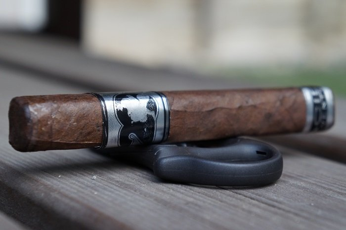 Team Cigar Review: ACID 20
